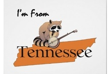 My Southern Roots (TN) / Everythin country<3 / by Michelle Donnelly