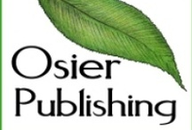 Kindle Books from Osier Publishing