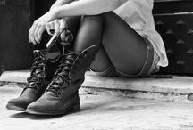 Keep My Feet Warm / by Simone Stevens