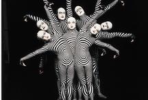 Cirque Du Soleil  / by Simone Stevens