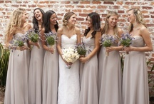 For the Bridesmaids / Find inspiration for bridesmaid dresses, accessories, gifts, and more! Find more inspiration at www.3d-memoirs.com!