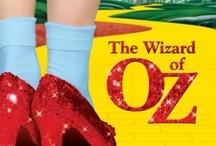 OZ inspiration / by Lori Monahan Borden