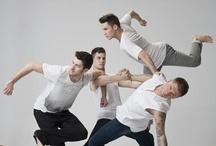 Dance Mags  / Dance Spirit Magazine Dance Magazine  / by Simone Stevens