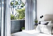 Bedrooms we love / by Home Beautiful magazine
