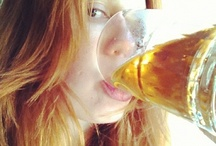 Beer/Cerveja <3 / by Alda Rocha @mjcoffeeholick