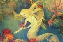 mermaids for fashion_ability