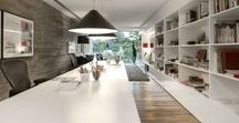 offices / design for office space