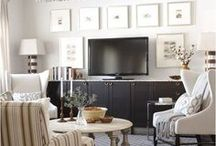 Fantastic Family Rooms / by Jamie Jones