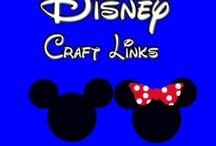 Disney crafts / by Kathy Lincoln