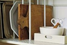 kitchens / by Audrey Roth-Kraybill