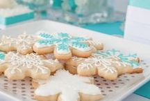 Holiday Cookies & Goodies / by Greenwich Girl ™ - Laura McKittrick
