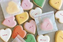 Valentine's Day Ideas / Simple cheap Valentine's Day ideas, printables, recipes, decor, and ideas for your loves.  #Valentines Day #love / by Deonna:  The Child at Heart Blog