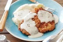 Comfort Food Recipes / Easy American Comfort Food Recipes / by Deonna:  The Child at Heart Blog