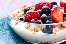 Snack Recipes / Easy and Healthy Snacks or Granola Bar Recipes for Kids and Adults / by Deonna:  The Child at Heart Blog