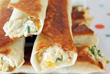 Mexican Recipes / by Deonna:  The Child at Heart Blog