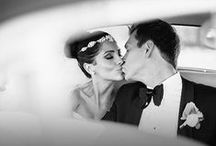 Wedding Photography / Shot ideas to show your wedding photographer