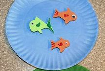 Kids Crafts Pets