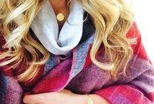 Winter Fashion / by Greenwich Girl ™ - Laura McKittrick