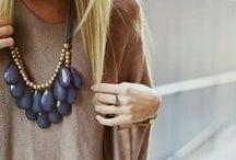 Fall Fashion / by Greenwich Girl ™ - Laura McKittrick