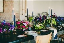 Love . Wedding Tablescapes