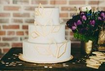 Love . Wedding Cakes
