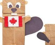 Kids Crafts Canada