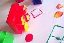 Kids Crafts Lego