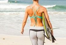 C A R V E  S T Y L E / ENTER our Beach Lifestyle