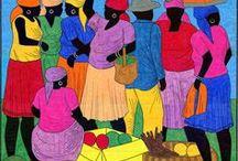 Kids Crafts Caribbean