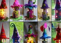 Kids Crafts Fairies