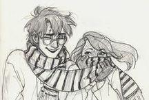 Harry Potter  ~ 8 ) / Harry Potter!