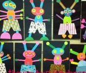 Kids Crafts Aliens