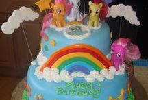 Equestria Girls/MLP party
