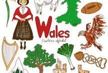 Kids Crafts Wales