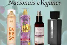 Produtos Cruelty Free & Vegan / Dicas de cosméticos e produtos de beleza em geral todos Cruelty Free / Vegan