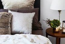 Winter's Dream - Home Beautiful Style Challenge with Bed Bath N' Table