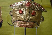 Kids Crafts Incas