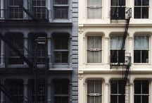 extraordinary exteriors / by pam chien