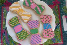 Sweet Treats! / by Nicole Poché