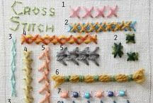 Crafty Like A Fox / DIY crafts from knitting and crochet to reusing and upcycling around the house. / by Sarah Koch