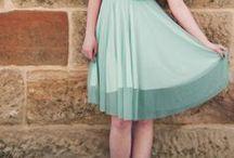 My Style / by Sarah Koch