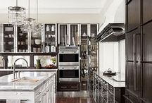 Dream Kitchens / by Baer's Furniture