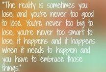 great Quotes / by Dana Jones