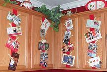 Christmas Ideas / by Caroline Rose