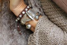 jewelry / by Billie Leighton