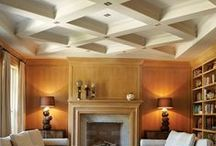 Look Up ~ Ceilings / by Baer's Furniture