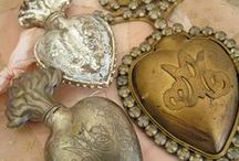 Treasures! / Things People Treasure! / by Sandy English