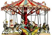 Collecting Carousels! / by Sandy English
