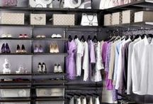 Closet Space / by Baer's Furniture