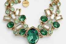 Ecstatic Emerald! / MY BIRTHSTONE FOR MAY!